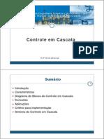 Aula 25 Controle Cascata2013 2