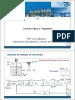 Control Aula11 FB Servo-Regulatorio