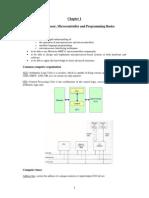 Micro Processor and Controller
