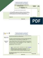 Agenda Curso Competencias Comunicativas