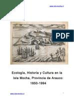 Ecología, Historia y Cultura en la Isla Mocha, 1850-1994