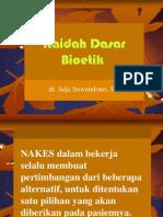 2kaidah Dasar Bioetika