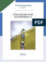 SETLabs Briefings IT Strategy