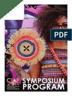 2014 CPAF Symposium Program