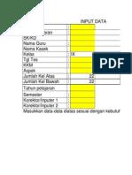 Master Analisis Kelas 9 (Ver.0220)