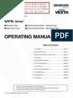 79 Vexta UPK Series