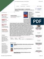 PinarFIntellectualAdvancementThroughDisciplinarityVerticalitAndHorizontalityInCurriculumStudies(Review)