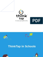ThinkTap in School