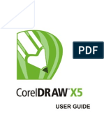 CorelDRAW User Guide