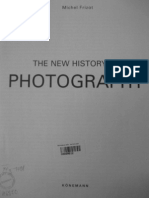 The New History of Photography. Michel Frizot
