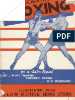 Scientific Boxing-1937-