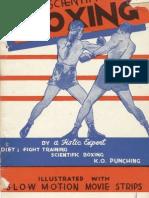 Scientific Boxing-1937-
