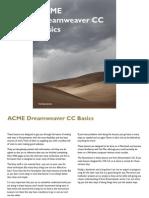 ACME DreamweaverCC