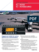 IC A110 Brochure