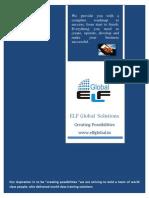 Elf Global Profile