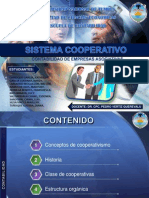 Sistema Cooperativo