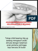 Askep Child Bearing