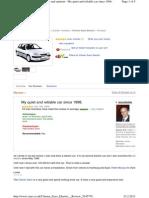 Citroen Saxo Electric Review