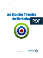 212 Marketing Grandes Theories