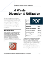 Best Management Practices Series for Composting