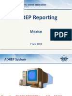 ADREP Reporting ICAO-AIG.2013