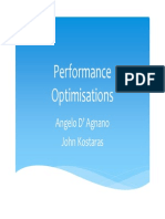 Analysing Heap Dumps and Optimising Performance - JavaCrete