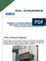 Validation_of_Analysis_Methods_for_Pad_Eye