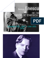0george Enescu