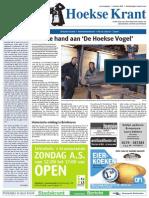 Hoekse Krant week 10