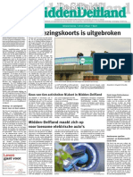 Schakel MiddenDelfland week 10