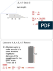 integrated math requiz 4 4-7
