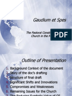 VATICAN II - Gaudium Et Spes_2