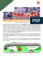 Previa Colomer Dental Deportivo Algeciras - Almería Basket | Dom. 9/3/14 13h