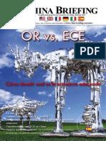 OR vs ECE
