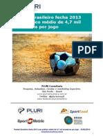 Pluri Especial - Publico Brasil 2013