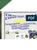 UNIDAD I (Comunicación)