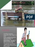 Ppt on Flood
