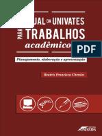 Manual Completo UNIVATES