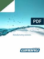 12-product catalog Girbau