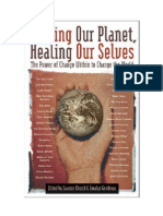 Healing Our Planet Healing Ourselves Bl