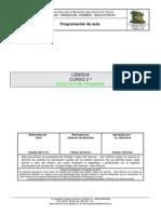 Programación de 2ºEPO Lengua 2012-2013