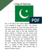 Pakistan Map Activity