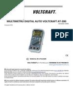 Voltcraft at 200