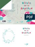 Diario de La Gratitud Muestra