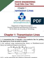 Chuong 1 Trbfb ansmission Line