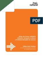 Felipe Lindoso Feiras de Livros