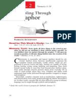Discipling Through Metaphor 4-10.01.2014