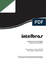 Manual Placa Base Icip30 e Pl Codec Icip Site