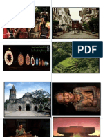 Philippine folk arts