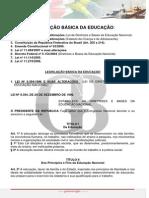 LEGISLAÇÃO BÁSICA DA EDUCAÇÃO.pdf